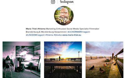 Instagram Guide – Die Basics für Unternehmen